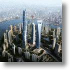 The Groundbreaking Shanghai Tower